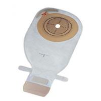 Описание: 13870 Coloplast Alterna Free  калоприемник дренируемый однокомпонентный, со встроенной конвексной пластиной,  вырезаемое отверстие 12-75мм